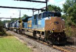 CSX 4841, 15, 4424 on Q410